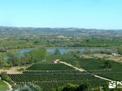 Hayedos Rioja Alavesa- Sierra Cantabria- Toloño;rutas patones yelmo pedriza senderismo valle del je